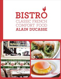 Bistro: Classic French Comfort Food