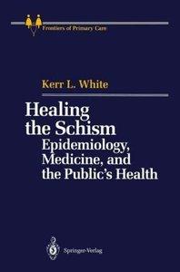 Healing the Schism