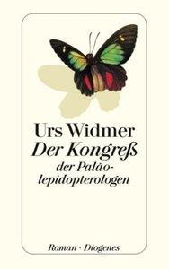 Der Kongreß der Paläolepidopterologen