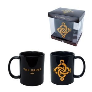 The Order 1886 - Tasse - Logo