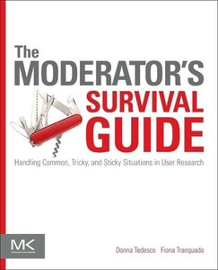 The Moderator's Survival Guide