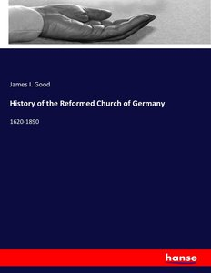 History of the Reformed Church of Germany