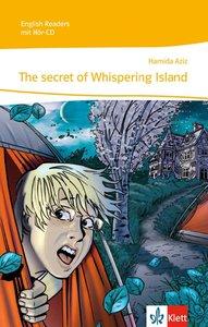 New Stage Reader 6. Klasse. The secret of Whispering Island