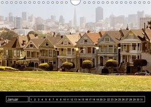 Traumreisen USA (Wandkalender 2013 DIN A4 quer)
