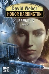 Honor Harrington 23. Jeremy X