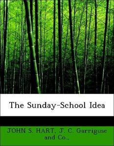 The Sunday-School Idea