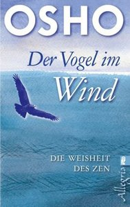 Der Vogel im Wind