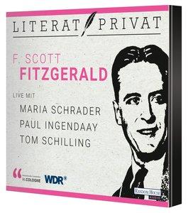 LiteratPrivat - F. Scott Fitzgerald
