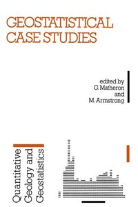 Geostatistical Case Studies