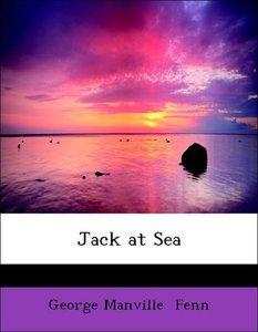 Jack at Sea