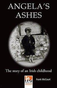 Angela's Ashes, Class Set. Level 4 (A2/B1)