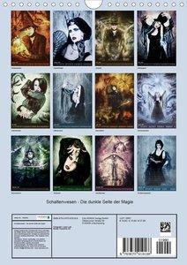 Schattenwesen - Die dunkle Seite der Magie
