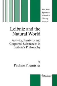 Leibniz and the Natural World