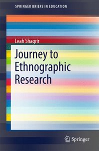 Journey to Ethnographic Research