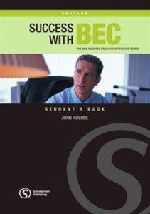 Success with BEC, Vantage.Student's Book / Workbook Paket (zweit