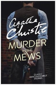 Murder in the Mews