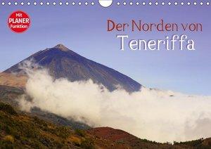 Der Norden von Teneriffa