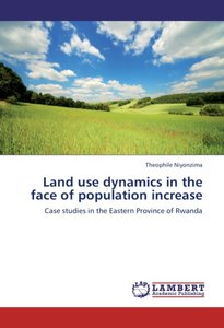 Land use dynamics in the face of population increase
