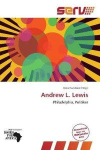 ANDREW L LEWIS