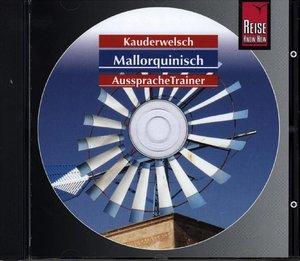 Mallorquinisch. Kauderwelsch AusspracheTrainer. CD