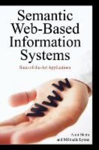 Semantic Web-Based Information Systems: State-Of-The-Art Applica