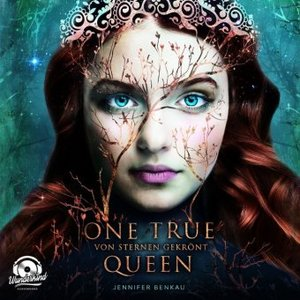 One True Queen, 1 Audio-CD, MP3 Format