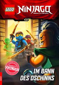 LEGO® NINJAGO(TM) Im Bann des Dschinn
