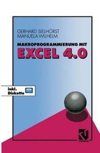 Makroprogrammierung mit Excel 3.0