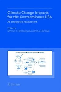 Climate Change Impacts for the Conterminous USA