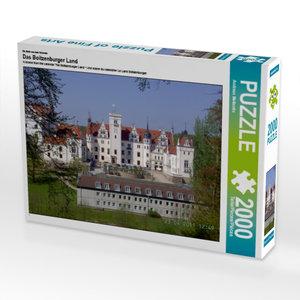 Ein Motiv aus dem Kalender Das Boitzenburger Land 2000 Teile Puz