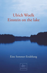 Einstein on the lake