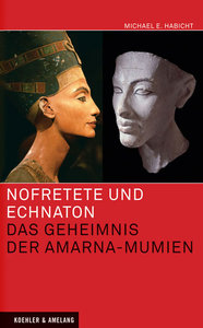 Nofretete und Echnaton