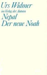 Nepal. Der neue Noah