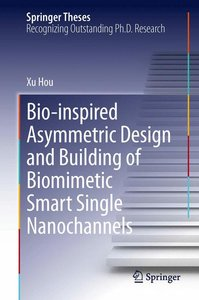 Bio-inspired Asymmetric Design and Building of Biomimetic Smart