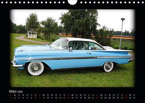 Chevrolet eine amerikanische Legende