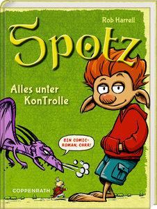 Spotz (Bd. 1)