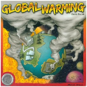 Global Warming (Spiel)