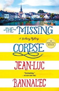 The Missing Corpse: A Brittany Mystery