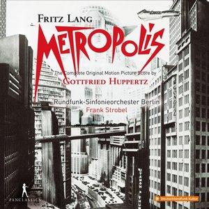 Metropolis (GA)
