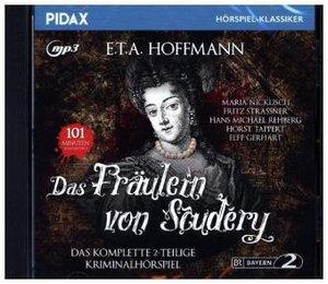 E.T.A.Hoffmann: Das Fraeule