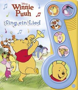 Winnie Puuh - Sing ein Lied