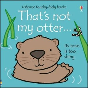 That\'s not my Otter