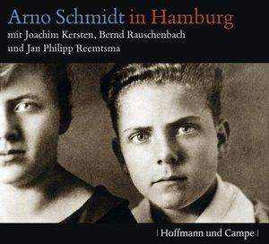 Arno Schmidt in Hamburg