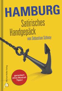 Hamburg - Satirisches Reisegepäck