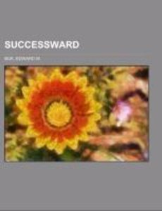 Successward; a young man's book for young men