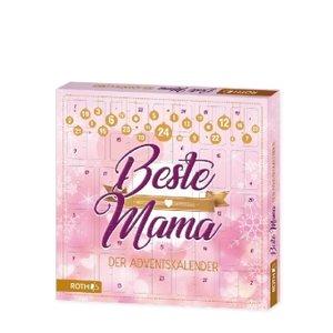 """Adventskalender \""""Beste Mama\"""""""