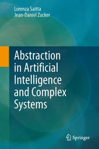 Abstraction in Artificial Intelligence and Complex Systems