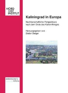 Kaliningrad in Europa
