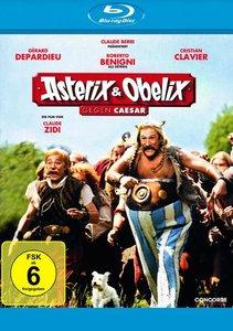 Asterix und Obelix gegen Caesar (Blu-ray)
