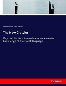 The New Cratylus